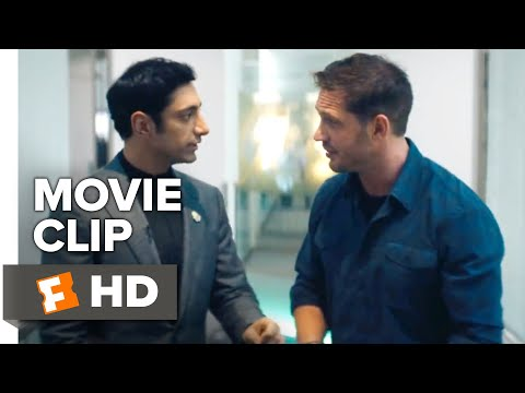 Venom Movie Clip - Ambushing Drake (2018) | Movieclips Coming Soon