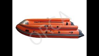 Новый бренд нднд лодок - ORCA. Классические и с фальшбортом. Пополнение каталога лодок на сайте!