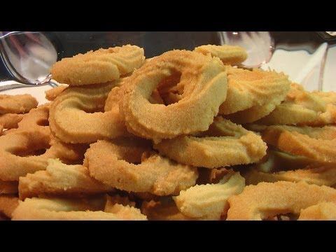 рецептура песочно-отсадное печенье