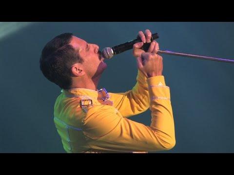 Radio Ga Ga By Killer Queen