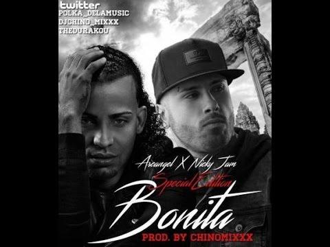 Bonita remix (Nicky jam ft arcangel)