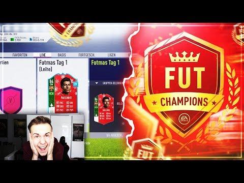 FIFA 18: FUTMAS Sbc´s / PACK OPENING  + Weekend League 😱😱