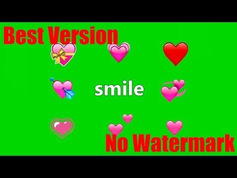 You So F Precious When You Smile Green Screen Template By Blatodog No Watermark