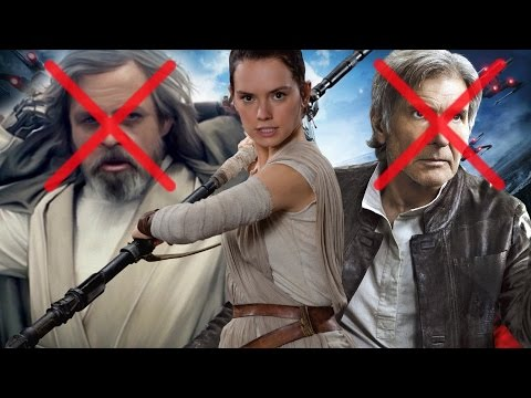 Rey's Parents - Huge Spoiler Potentially Revealed Star Wars: The Force Awakens