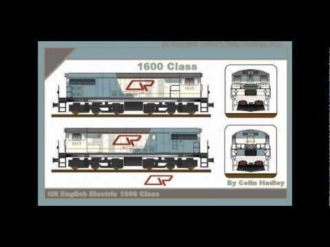 Colhad's Train Graphix 1