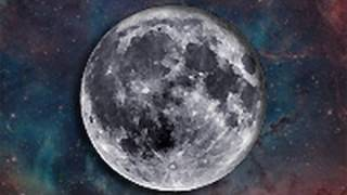 """Super Moon"" Coming; Elliptical Lunar Orbit To Bring Moon Close to Earth on March 19"