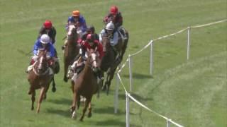 Vidéo de la course PMU PRIX DE DORTMUND