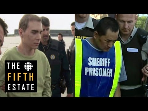 The Mind Readers : The cases of Luka Magnotta & Vince Li - the fifth estate