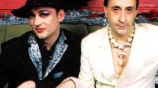 Watch Boy George Vanity Case video