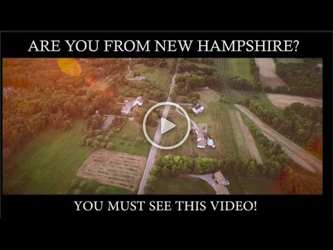 The Reason Why New Hampshire Is The Best State To Live