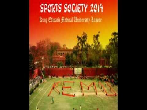 Sports Society 2014