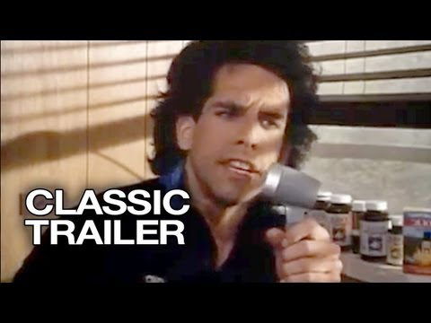 Heavy Weights (1995)- Official Trailer Ben Stiller Movie HD