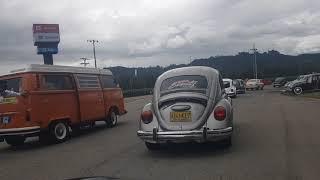 AIR COLD SOCIETY Caravana Volkswagen 2018