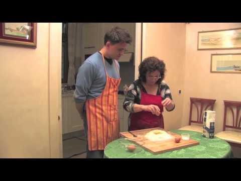 LivTV – How to make home-made Ravioli | LivItaly Tours |