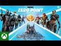 - Fortnite Chapter 2 - Season 5 Battle Pass Gameplay Trailer