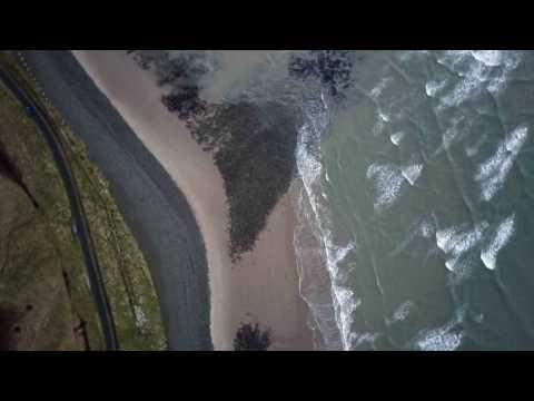 Emily Barker - Over My Shoulder (official video)