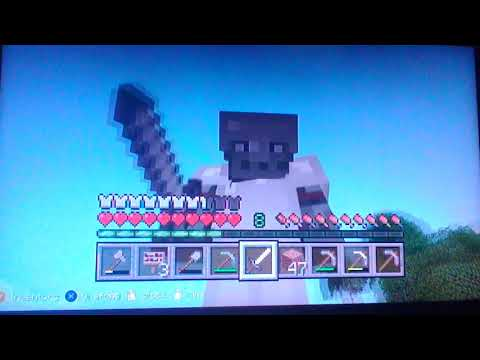 EP-1 MINECRAFT XBOX 360 LETS PLAY (MINING)