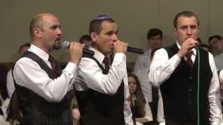 Радости голос звучит в Иудее