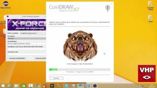 Como Descargar E Instalar Corel DRAW X7