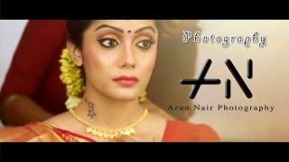 The Chennai Silk - Photo shoot (Teaser by Arun Nair)