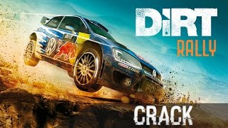 [FR]Crack DIRT RALLY + Patch FR !