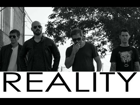 DYSTO - Reality (Official clip Lyrics)