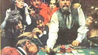 Kenny Rogers - The Gambler - Robert Wilsdon Remix
