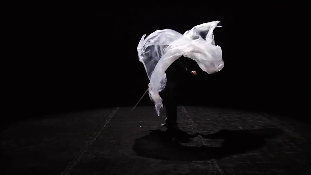 Video of the week Vol. 28 - Etienne Saglio