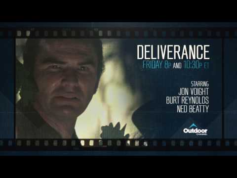 Friday Night at the Movies - Deliverance - Outdoor Channel
