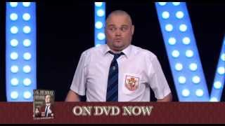 Al Murray The Pub Landlord: One Man One Guvnor Trailer