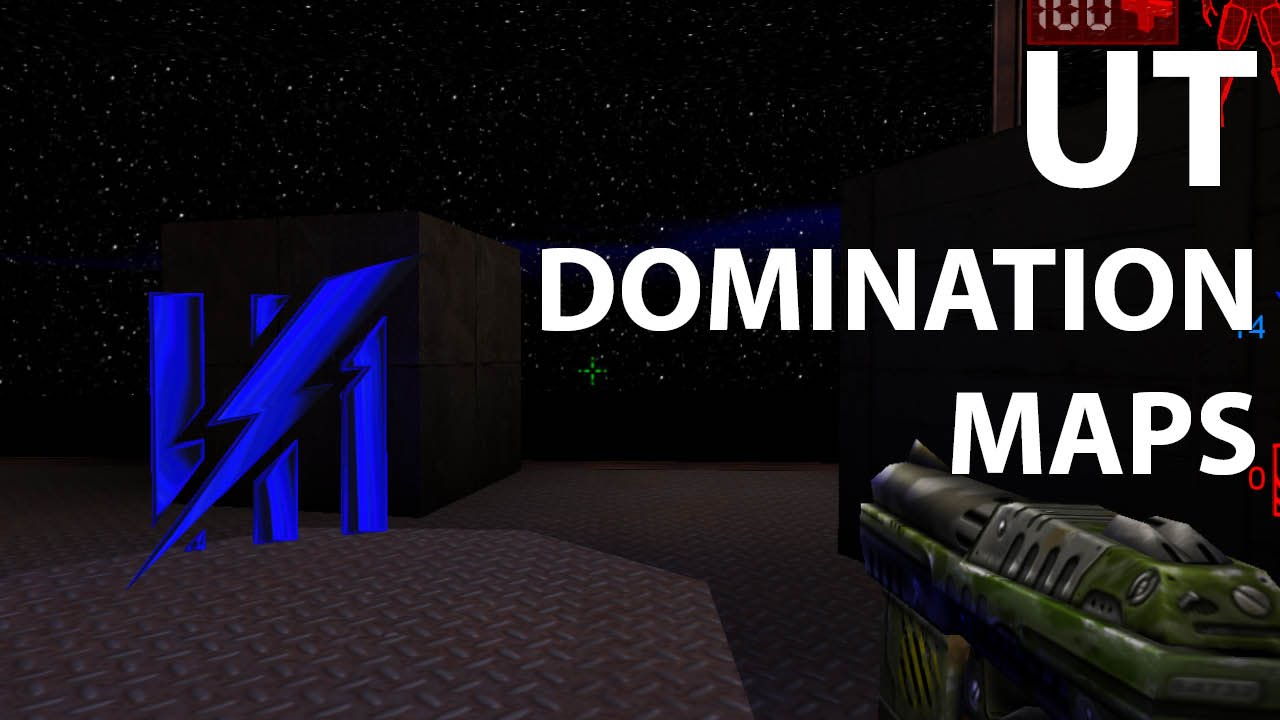 Unreal tournament 99 mods additional domination