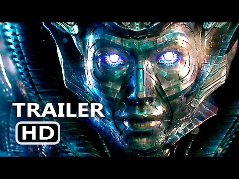 Thumbnail: TRANSFORMERS 5 Final Trailer (2017) Action New Blockbuster Movie HD