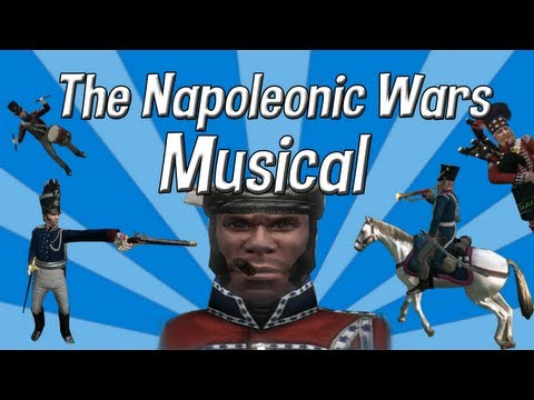 Thumbnail: Mount & Blade: The Napoleonic Wars Musical
