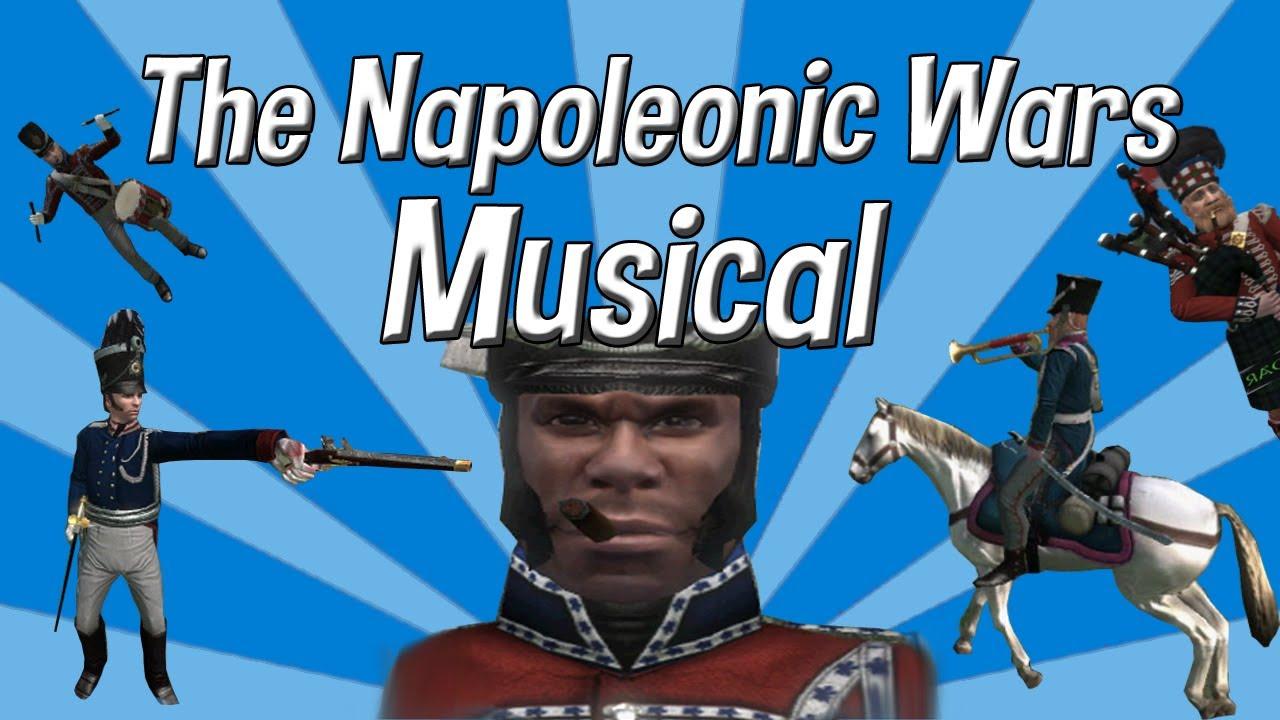 Mount & Blade: The Napoleonic Wars Musical