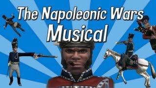Mount & Blade: The Napoleonic Wars Musical