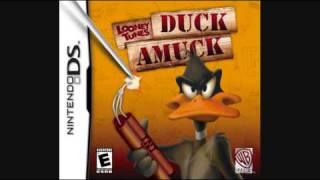 Duck Amuck Theme