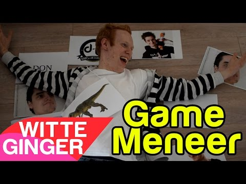 """DON"" PARODIE GameMeneer - Thrift Shop - Macklemore & Ryan Lewis"