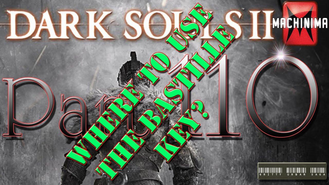 Dark Souls Ii Walkthrough - Part 110