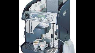 Saeco modular cappuccino кофемашина профессиональная для ресторана, кафе. Видео работы кофемашины(, 2016-07-18T18:42:17.000Z)