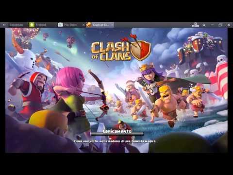 Come scaricare Clash of Clans per PC ufficiale e gratis