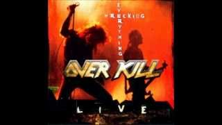 Overkill-Wrecking Everything -1-Necroshine