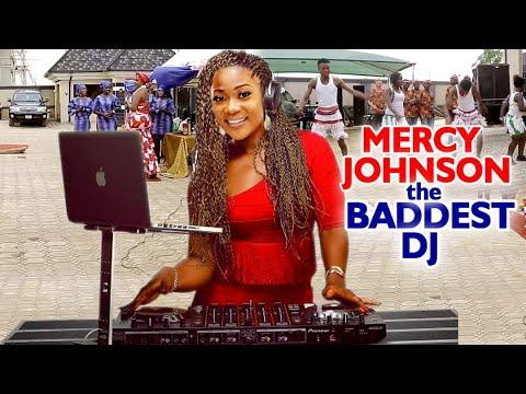 Download MERCY JOHNSON THE MAD DJ (New Hit Movie)Best Of Mercy Johnson 2020 Latest Nigerian Nollywood Movie