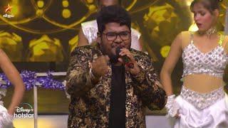 Super Singer 8 Promo-Vijay tv Show Promo
