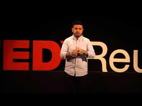 The power of people | Albert Medrán | TEDxReus
