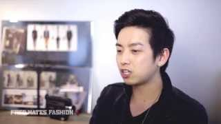 Lexy Vu (Lexystylist) Hair Artist Melbourne   FRED HATES FASHION Interview Thumbnail