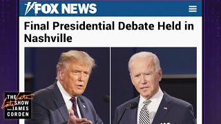 Trump & Biden Had a Hangout In Nashville