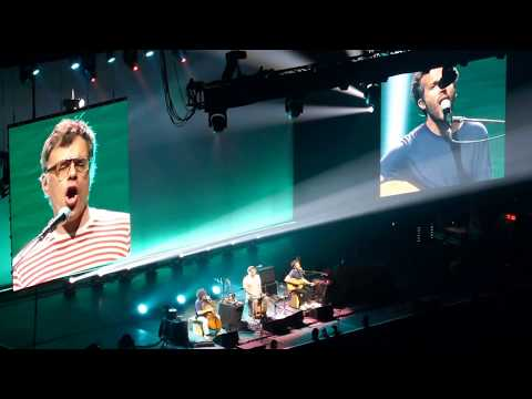 Flight of the Conchords - Carol Brown - Live at the O2