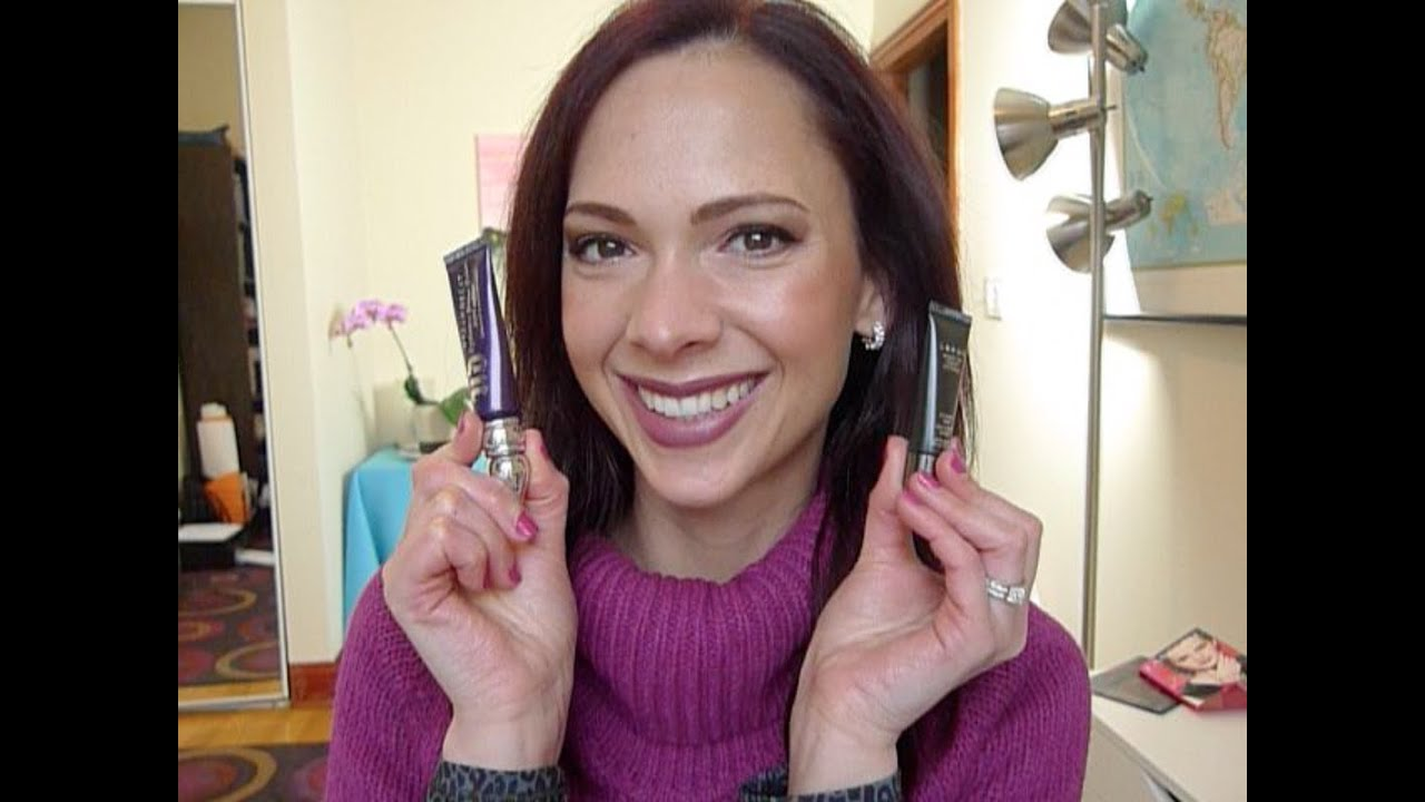 Anti-Aging Face Primer by Amazing Cosmetics #5