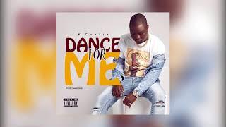 K Curtiz - Dance For Me ( Audio)