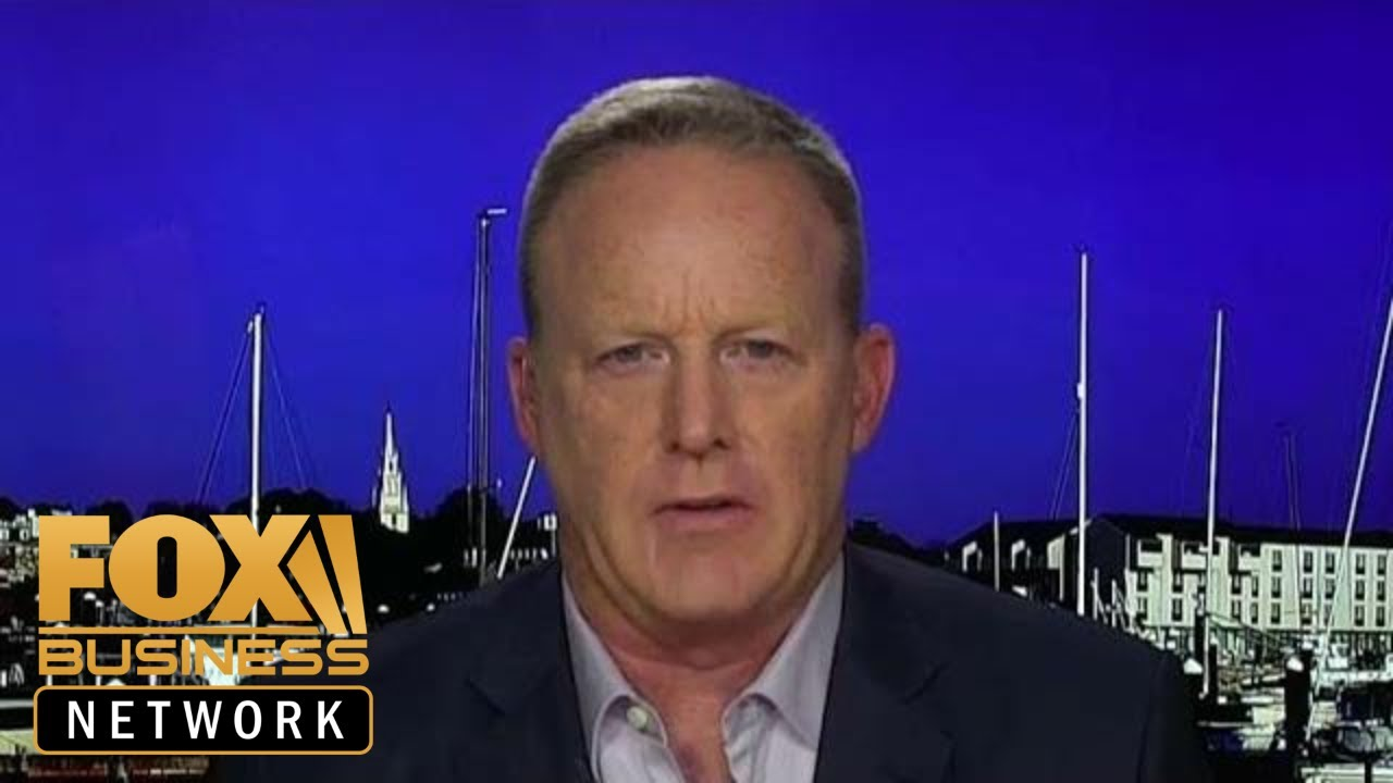FOX Business Sean Spicer on the impact the economy will have on the 2020 election